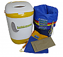 Bubble Now: Value Kit with Standard Bubble Bags