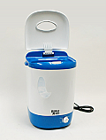 5 gallon Bubble Magic Extraction Machine